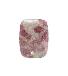Violet Lepidolite Mica with Rose Pink Rubellite by FenderMinerals