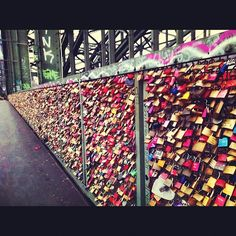 21/12/2013 Cologne... Looking forward to spend 3 amazing days with my boy <3