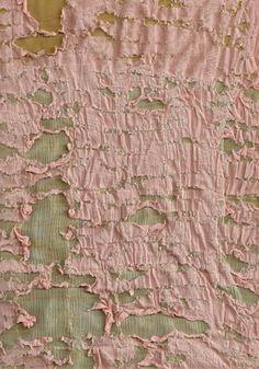 Textile design by Tamar Branitzky