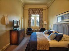 Hotel Deal Checker - Balmoral Hotel Edinburgh