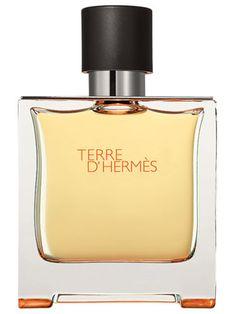 My favorite scent #mikeragan BAZAAR Editor Sam Broekema's Fall Shopping Picks - Hermès Terre d'Hermes, $107