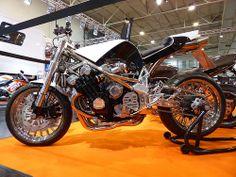 Honda CBX 1300 Evolution Custom l