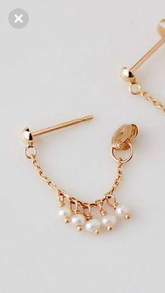 White Faceted Moonstone Beads Dangle Drop Boucles D/'oreille Argent Crochet AAA Magnifique