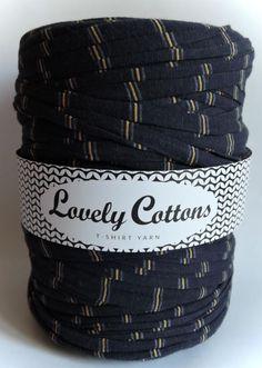ŠPAGÁTY T Shirt Yarn, Hats, Cotton, Fashion, Moda, Hat, Fashion Styles, Fashion Illustrations, Hipster Hat