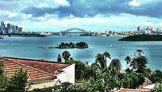 Sydney Harbour Panorama.  #sydney #sydneycommunity #australia #sydneyharbour #harbour #seeaustralia #oz #igerssydney #igersaustralia  #harbour #sydneyharbourbridge  #building #ic_cities #city #urban #love #town #igshots  #fabshot  #loveit by gordonj13 http://ift.tt/1NRMbNv