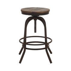 Trent Austin Design® Bridget Adjustable Swivel Bar Stool