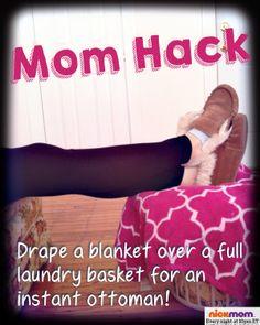 Mom Hack