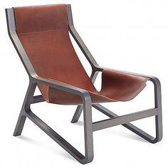 Toro Lounge Chair by Blu Dot at Lumens.com