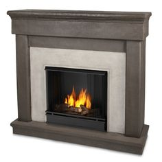 Found it at Wayfair Marana TV Stand with Electric Fireplace