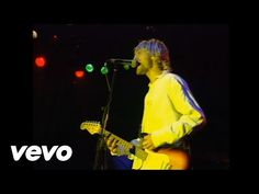 Nirvana - The Man Who Sold The World (MTV Unplugged) - YouTube