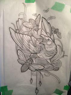 Tattoos By Ben