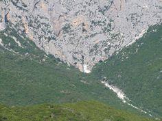 Cala Gorropu, Sardinien