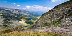Descopera Romania, 5 munti frumosi pe care merita sa ii strabati: Muntii Parang.