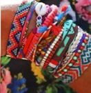 Bohemian Style bracelet