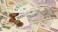 【布拉格换汇最划算攻略】How to exchange currencies in Prague - ChineseCzech Crown Money, Day Trips From Prague, Prague City, Old Town Square, Czech Republic, Banks, Finance, Prague Czech, Affirmations