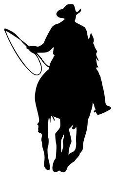 Personalizado de caballo caballo y jinete vaquero