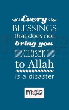 Blessings | via: http://muslimagnet.tumblr.com/