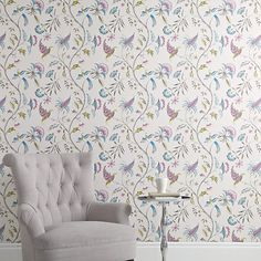 Buy John Lewis Paradaiza Wallpaper Online at johnlewis.com