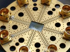 Rigetti Computing is working on designs for quantum-powered chips to perform previously impossible feats that advance chemistry and machine learning. Physics Research, Distributed Computing, Computer Chip, Quantum Mechanics, Quantum Physics, Data Science, Machine Learning, Chips, Problem Solving