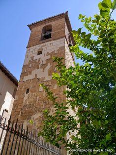 Albayzin, Alminar de San Jose, Andalucía, Calle Quijada, Calle San José Alta, España, Granada, #PatrimoniodelaHumanidad, #BIC, #Burradas, #Dejadeces