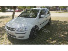 Opel Corsa Corsa 1.3 Cdtı Enjoy 2005 Model OPEL CORSA 1.3TDİ 2005 DEĞİŞENSİZ TEMİZ ACİL SATILIK