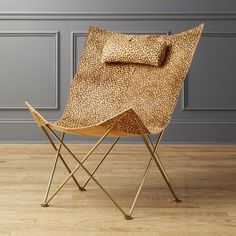 Best Of Simple by Design butterfly Chair