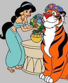 1000+ images about Jasmine and Rajah on Pinterest ...