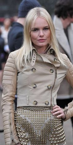 burberry coat..amazing