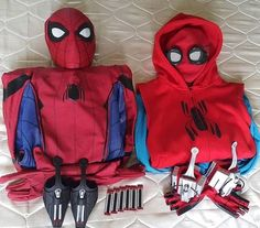 Image discovered by Find images and videos about awesome, Marvel and spiderman on We Heart It - the app to get lost in what you love. All Spiderman, Spiderman Suits, Spiderman Costume, Amazing Spiderman, Marvel Costumes, Marvel Comics, Marvel Avengers, Capitan Man, Male Cosplay