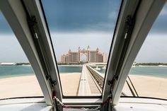 Atlantis Hotel, Dubai ~Susan Crichton-Stuart