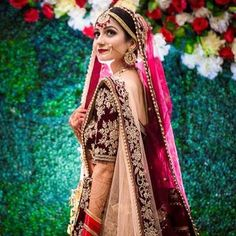 Looking for Bridal Lehenga for your wedding ? Dulhaniyaa curated the list of Best Bridal Wear Store with variety of Bridal Lehenga with their prices Bridal Poses, Bridal Portraits, Father Of The Bride Outfit, Designer Bridal Lehenga, Indian Bridal Outfits, Wedding Attire, Wedding Outfits, Lehenga Designs, Traditional Dresses
