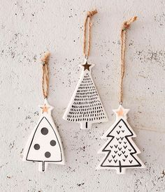 DIY star pendant with gold - tinker Christmas tree charm - . - DIY star pendant with gold – tinker Christmas tree charm – - Diy Star, Navidad Diy, 242, Theme Noel, Noel Christmas, Simple Christmas, Minimal Christmas, Beautiful Christmas, Christmas Design