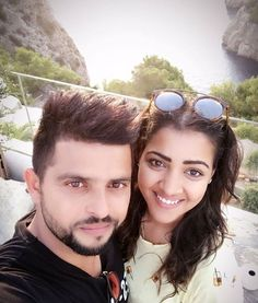 Romantic Couple Dp, Image Hero, Cricket Wallpapers, Cricket Time, Chennai Super Kings, Latest Cricket News, Couple Pictures, Cute Couples, Gentleman