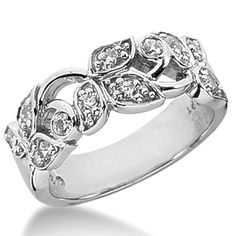 Right hand ring.