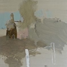 like this one for some reason : David Pearce Paintings Honeyberry Farm Painting