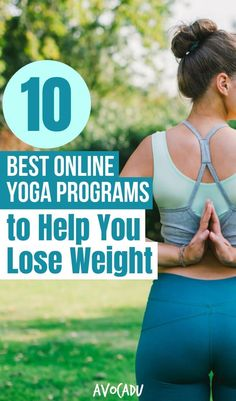 Most people completely disregard yoga as an effective way of losing weight because they think it's just a bunch of stretching and careful breathing. Weight Loss Meals, Quick Weight Loss Diet, Yoga For Weight Loss, Weight Loss Challenge, Weight Loss Program, Weight Loss Transformation, Beginner Yoga, Yoga For Beginners, Lose Weight In A Week
