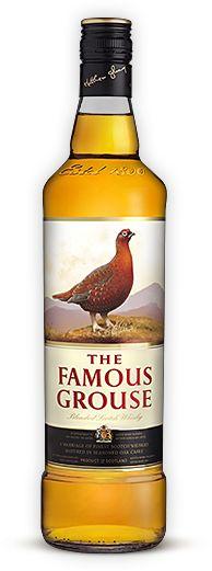 Famous Grouse - Google Търсене