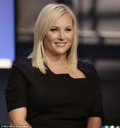 No-show: Meghan McCain has turned down the opportunity to become a permanent co-host on The View. Meghan McCain turns down co-hosting job on The View as the program struggles to find suitable replacements. Meghan Mccain, Mistress, Diva, How To Become, Nyc, People, Opportunity, Queen, Style