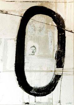 brenda holzke - gallery - mixed media
