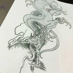 "1,883 Likes, 16 Comments - Irezumi Collective (@irezumicollective) on Instagram: "" Artwork by: Elvin Yong Location: Singapore Artist's IG: @elvintattoo #irezumicollective"""