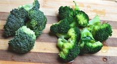 blansirovana-brokolice Lowes, Broccoli, Low Carb, Vegetables, Food, Essen, Vegetable Recipes, Meals, Yemek