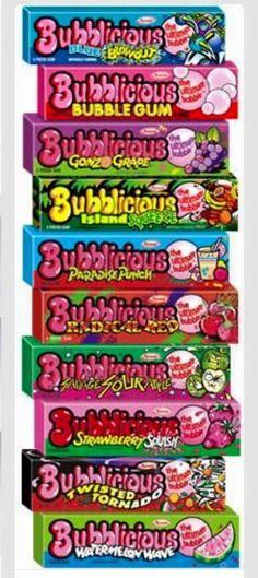 #bubblegum #candy #tbt