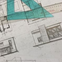 Architecture Design Drawing Techniques initial floor plan concept sketch | sketches | pinterest