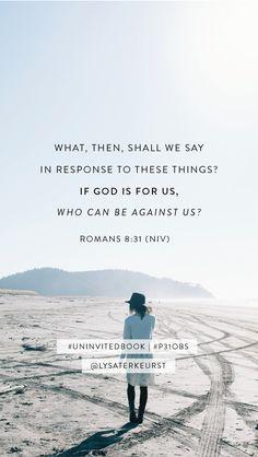 Amen (made by #LysaTerkeurst &#P31OBS) #God #Bibleverses #Life