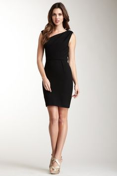 Tammy Asymmetrical Dress on HauteLook