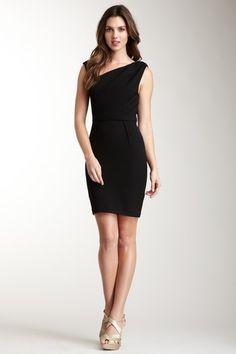 Tammy Asymmetrical Dress on HauteLook