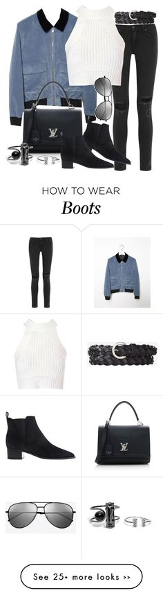 """""""Untitled #18590"""" by florencia95 on Polyvore"""