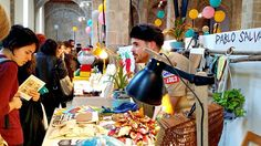 Floureta&mum: FESTIVALET: LA FERIA DE LAS COSAS Y LAS PERSONAS BONITAS