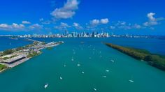 Miami Adding People And Jobs Faster Than Any Other Major City