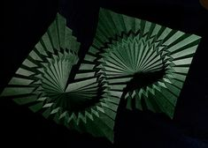 Like Origami? Chechk out this tessellations!